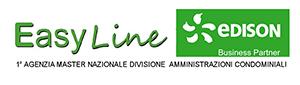 Easy Line Logo
